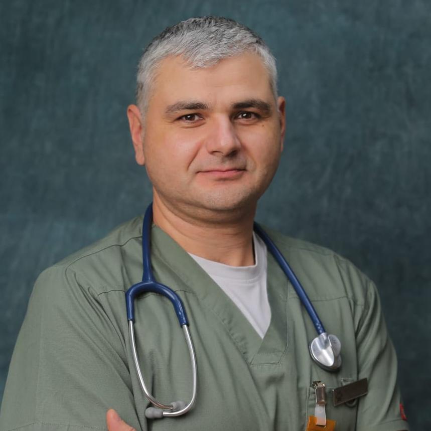 Paul Vilcu-Micu